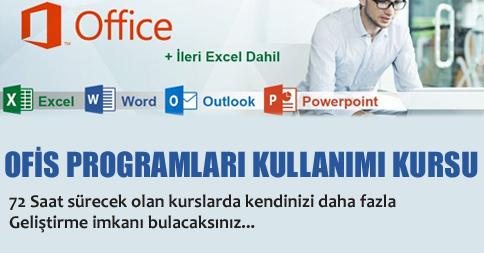 Word, Excel Eğitimleri