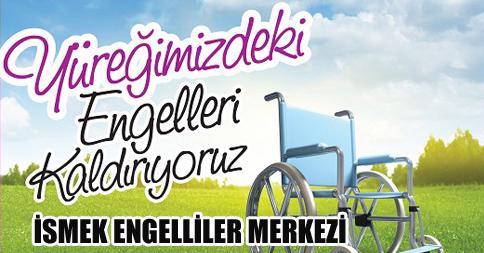 Engelli Eğitimleri