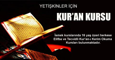 Kur'an Öğren