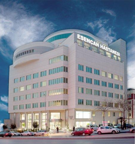 Esenyurt Hastane