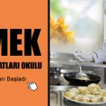 Aşçılık Eğitimleri