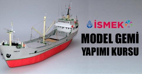 Model Gemiler